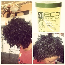 Best Eco Styler Gel For B Natural Hair